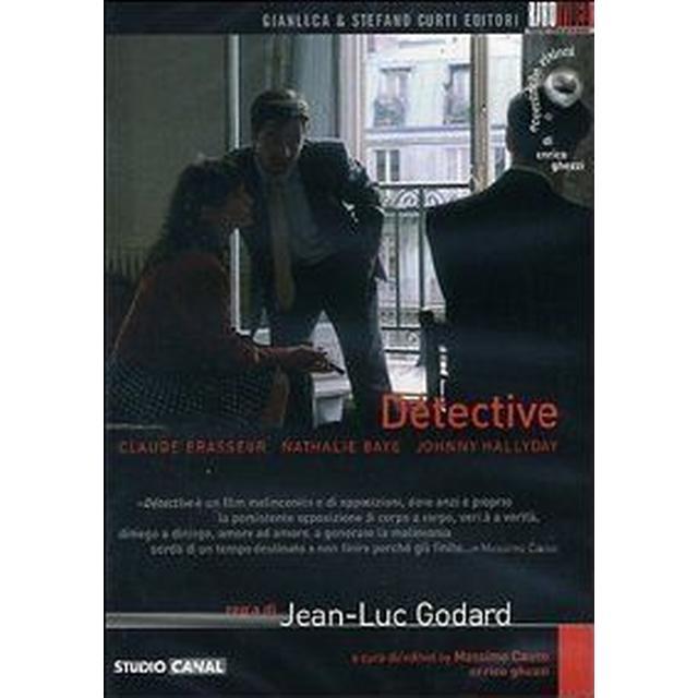 Detective [DVD]